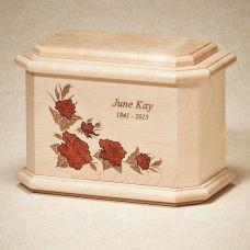 Rose Mist Cremation Urn