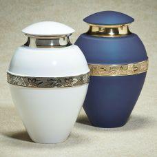 Secret Garden Cremation Urn