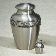 Sterling Chalice Cremation Urn