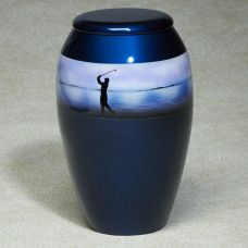 The First Tee Cremation Urn