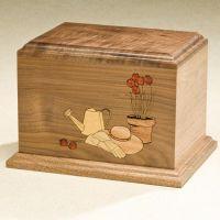 The Gardener Cremation Urn