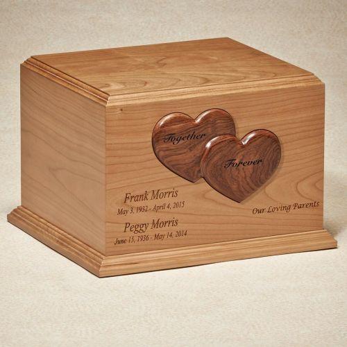 Together Forever Companion Cremation Urn -  - 559875