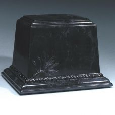 Trigard Millennium Marble-toned Cremation Vault