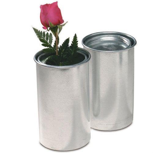 Utility Series Cemetery Vase -  - 408387