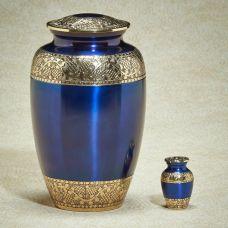 Victoriana Cremation Urn