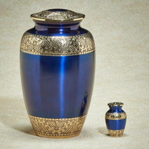 Victoriana Cremation Urn -  - 813231001