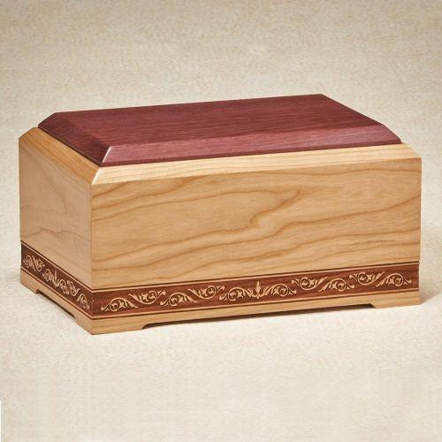 Vintage Wine Cremation Urn -  - 813302