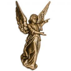Welcoming Angel Applique