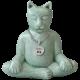 Buddha Cat Urn -  - GS-BCU