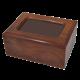 Memory Box Cat Urn with Photo Window- Slider -  - SWH-001S/L slide