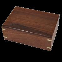 Pet Cremation Wood Urns: Perfect Wooden Box Dog Urn Medium