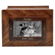 Photo Wood Cat Urn -  - SWH-018