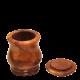 Urn Keepsakes: Alabaster Stone Harmony -  - ALJ-319-MA