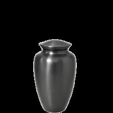 Urn Keepsakes: Simple Grey- Mini Keepsake
