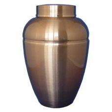 Lincoln Vase Stainless Steel Urn (2 Sizes)