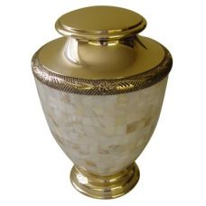 Pearl Urn Collection Urns (4 Sizes)