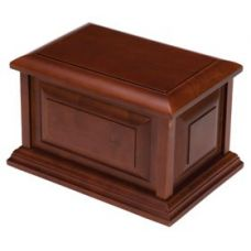 The Congressional Wood Urn