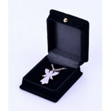 Angel Silver Cremation Pendant
