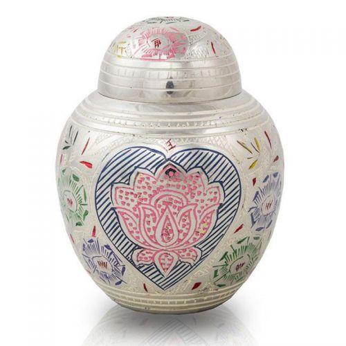 Lotus Blossom Pet Urns - Medium -  - 2662L