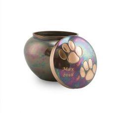 Medium Odyssey Pet Urns - Raku