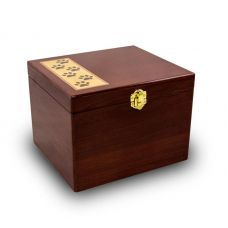 Small Pet Keepsake Chest