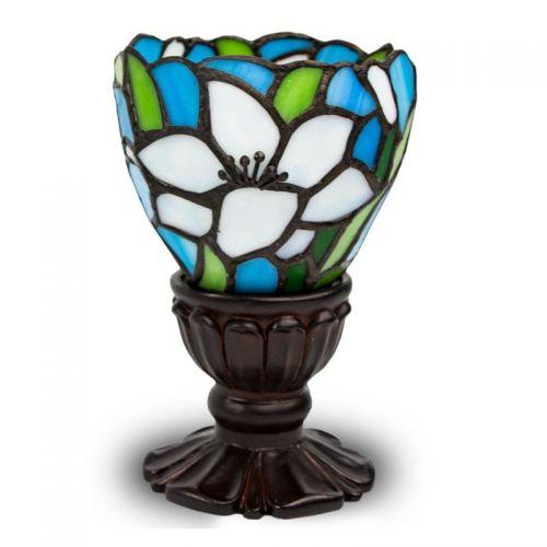 White Lily Memory Lamp -  - KL-1004G