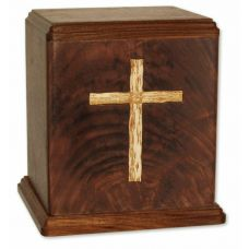 Old Rugged Cross Companion Urn
