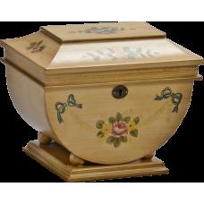 Colonial Memory Box / Urn