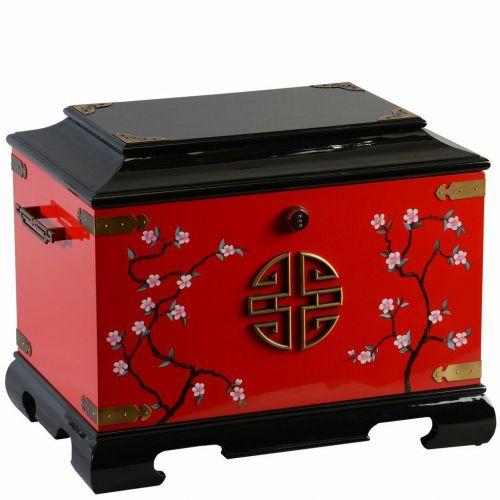 Zen Blossom Life Chest -  - 71571