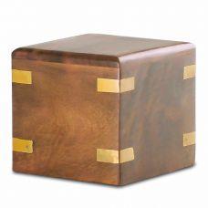 Windsor Brass Wood Keepsake