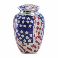 American Glory Cremation Urn