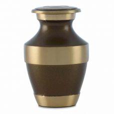 Artisanal Brass Keepsake