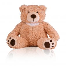 Loving Teddy Bear Keepsake Urn