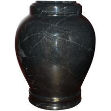 Embrace Ebony Adult Urn