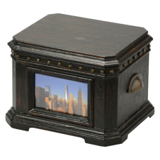 Freedom Memory Box / Urn