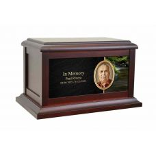 Personalized Life Treasured Cremation Urn