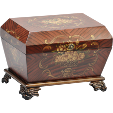 Prague Memory Box / Urn