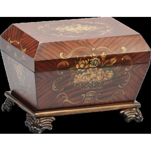 Prague Memory Box / Urn -  - 22034