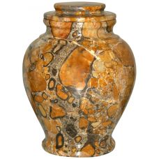 Serenity Pebble Stone Adult Urn