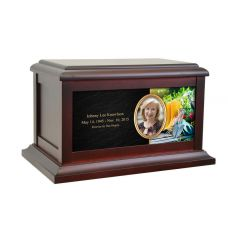 Garden Life Treasured Urn