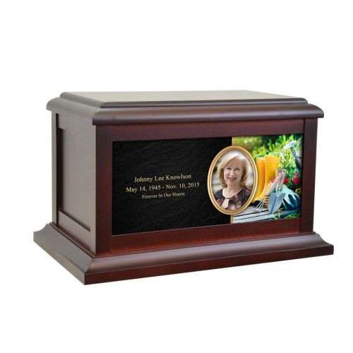 Garden Life Treasured Urn -  - 33580